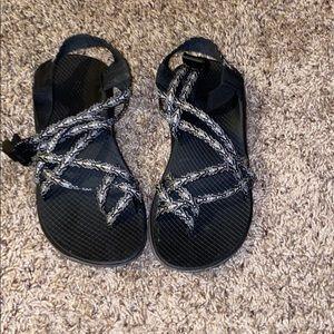 Chacos women's z cloud x sandals